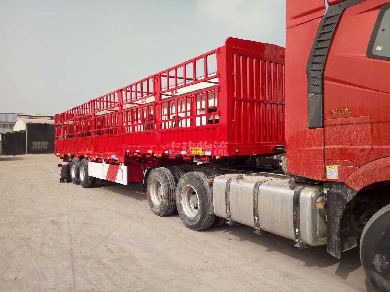 高栏货车常熟物流公司