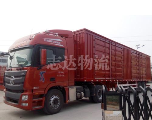 厢式货车上海千赢游戏官网手机版公司