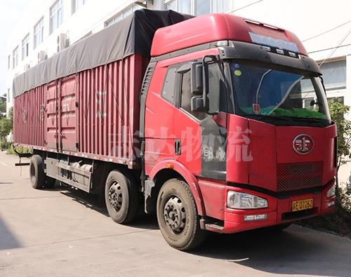 千赢电子游戏平台货物运输普货运输